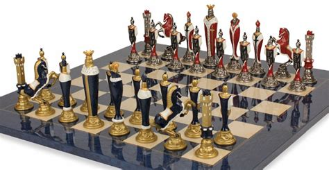 fancy chess board with pieces www imgkid com the image