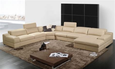 How To Choose Leather Sofa by How To Choose The Best Leather Sofa Size That Fit Your