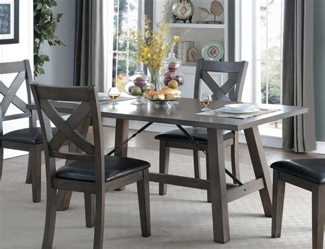 homelegance archstone 5 counter height homelegance archstone 5 counter height dining set with faux marble 3270