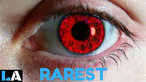 rarest color 10 most rarest eye color in human unique eye beautiful