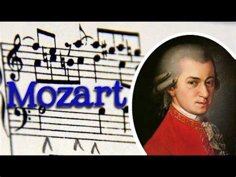 mozart biography music 17 best images about the story of the orchestra on