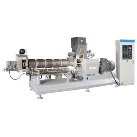 Machines And ordinary food extruder machines extrusion machine