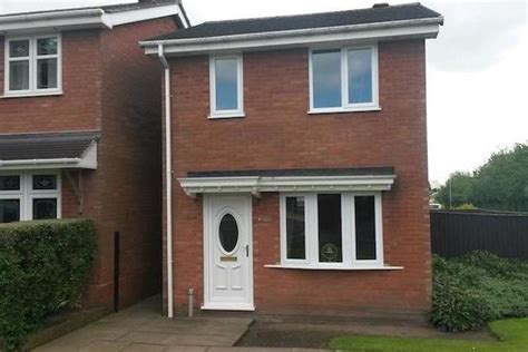 2 Bedroom Detached House For Sale In North View Drive Brierley Hill Dy5