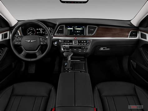 genesis auto upholstery 2018 genesis g80 pictures dashboard u s news world