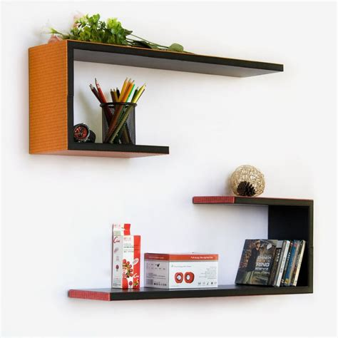Fromo Rak Dinding Floting Shelf floating wall shelves search office ideas