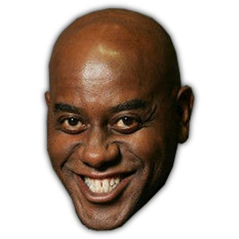 Ainsley Harriott Meme - quot ainsley harriott funny meme face quot posters by zelius