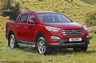 Hyundai Up Hyundai Santa Truck By 2017 Tundra