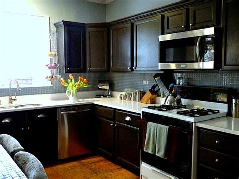 remodeled kitchens with painted cabinets my projects