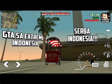 cara membuat watermark gta sa android cara download gta sa extreme indonesia nuansa indonesia