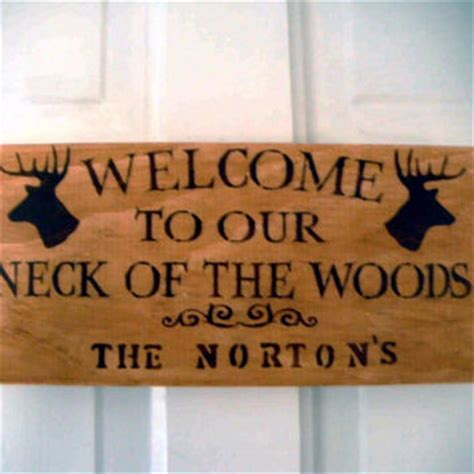 personalized home decor signs best rustic personalized name signs products on wanelo