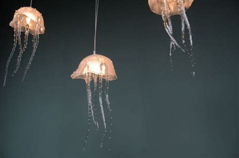 17 Best Images About Tentacles On Pinterest Sculpture Jellyfish Chandelier