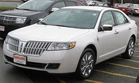 2009 Lincoln Mkz by Lincoln Mkz