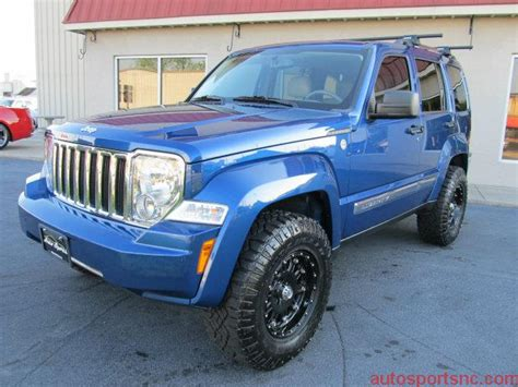 jeep liberty limited lifted used cars kernersville used diesel greensboro