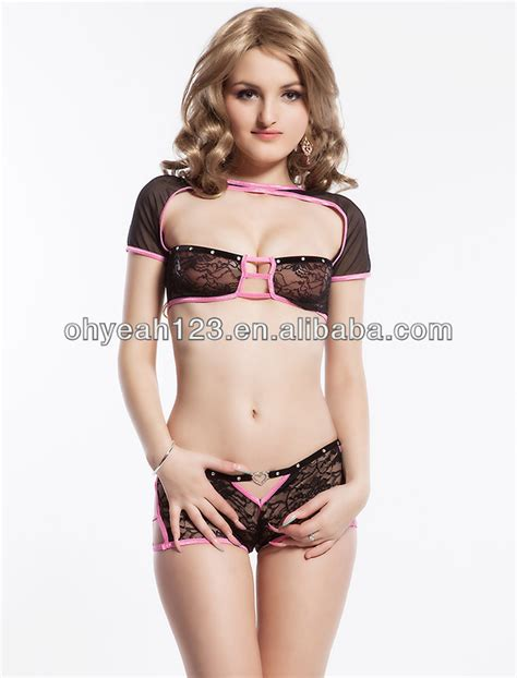 preten underwear model wholesale high quality fashion womens underwear models
