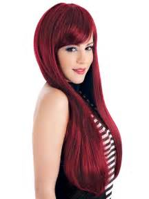 burgundy hair color pictures the color of 2014 14 rich burgundy hair colors for