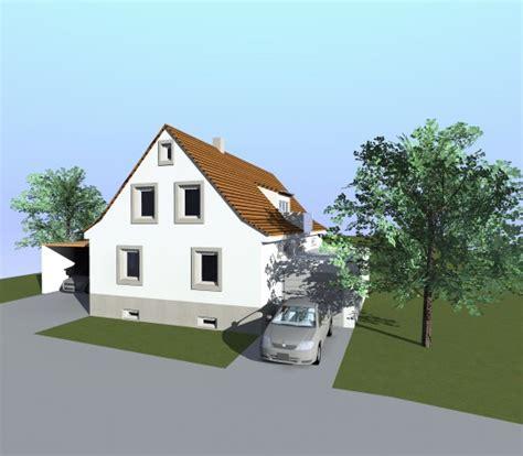 Anbau An Einfamilienhaus by Nebauer Partner 187 Anbau An Ein Einfamilienhaus K 246