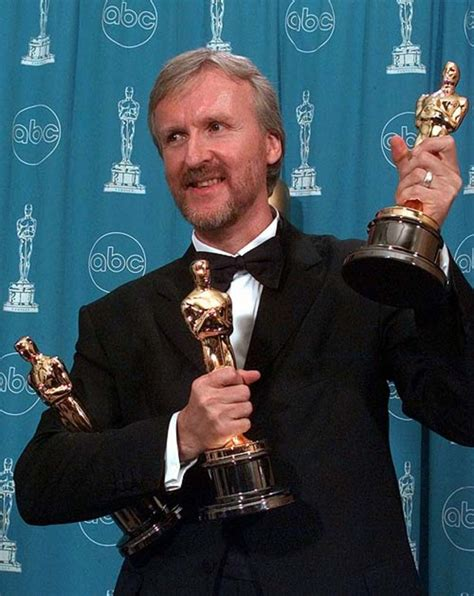 titanic film nominations will cameron repeat oscar with avatar the star