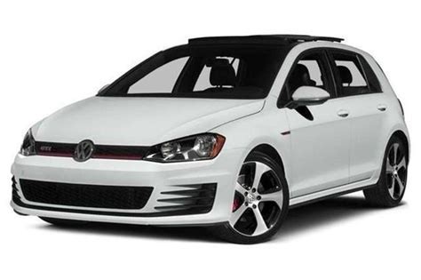 Golf 7 Auto It by 2017 Vw Golf Gti Auto Cars For Sale In Gauteng R 529 900