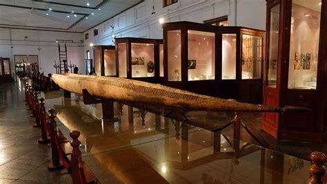 museum nasional  uniqueness  indonesia ilham fauzan