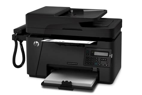 Printer Hp M125 5 new hp laserjet pro machines inkntoneruk news