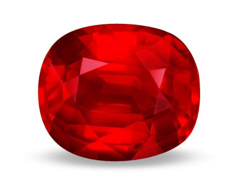 color ruby ruby stones
