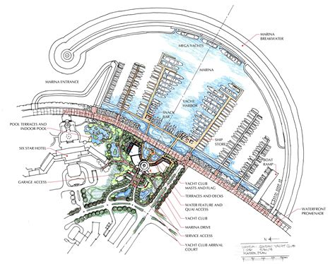 Home Design Plans Map portfolio categories yacht clubs and marinas archive