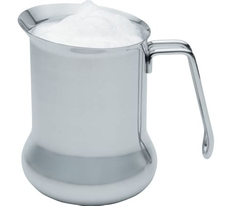 buy stainless steel buy le xpress lx milk frothing jug stainless steel