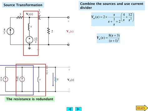capacitor en laplace capacitor in laplace 28 images electric network transfer function electronics and electrical