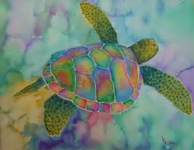 colors of turtles turtle of a different color wetcanvas