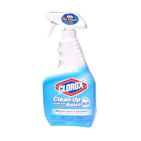 Clorox Kitchen Cleaner by Clorox Clean Up Spray Union Pharmacy Miami