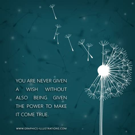 Dandelion Wishes dandelion quotes and sayings quotesgram