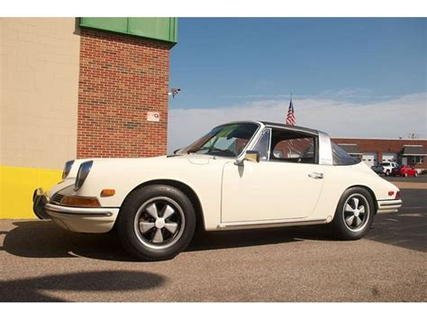 porsche cars for sale by owner 1968 porsche 911 classic car sale by owner in stockton