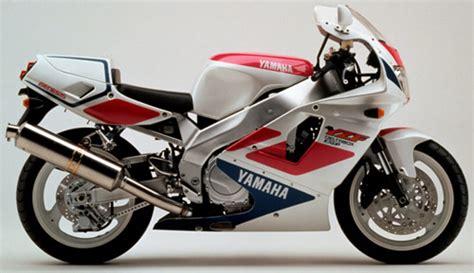 Yamaha Yzf 750 1993 1998 Service Repair Manual Download