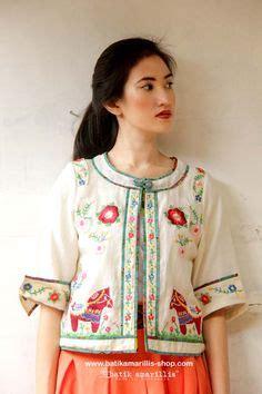 Anika Cheongsam Batik Dress hometown top rm100 new year looks