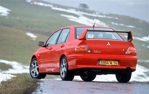 mitsubishi evo automatic image gallery lancer evolution 8