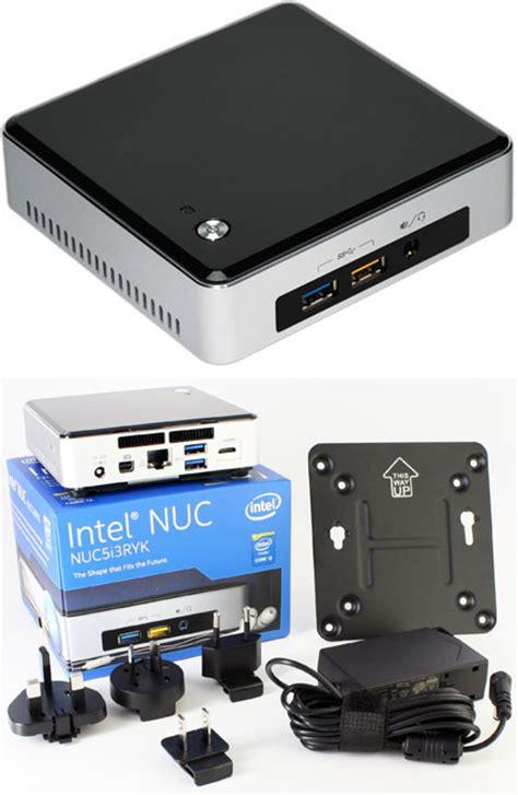 Intel Nuc5i3ryh 4h320w10 Minipc I3 intel i3 nuc barebone nuc5i3ryk nuc5i3ryh and intel nuc mainboard nuc5i3mybe carputer