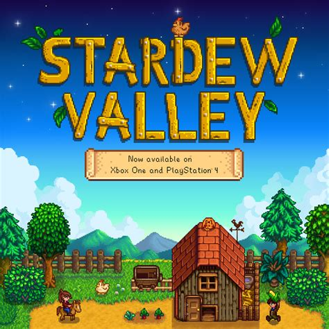Ps4 Stardew Valley Collector S Edition Region 1 stardew valley multiplayer xbox one ps4 physical collector s edition nintendo switch