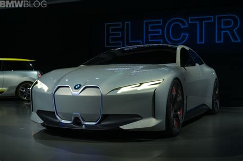 Bmw New Electric Car 2020 by Bmw Waiting Until 2020 For Electric Car Mass Production