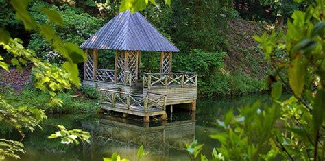backyard bass pond biltmore estate insider s guide 2018