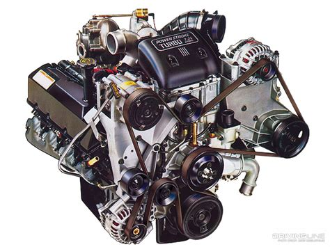 ford 7 3 diesel problems 7 3l vs 6 0l which power stroke is really better