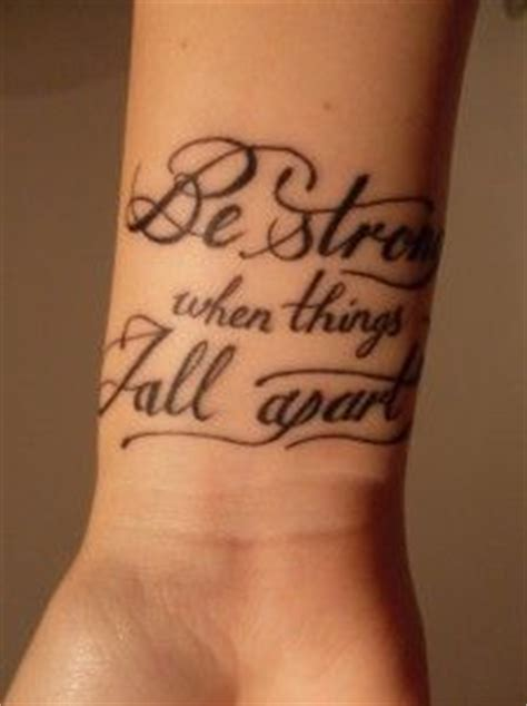 tattoo quotes about being strong in life tattoo quotes about being strong quotesgram