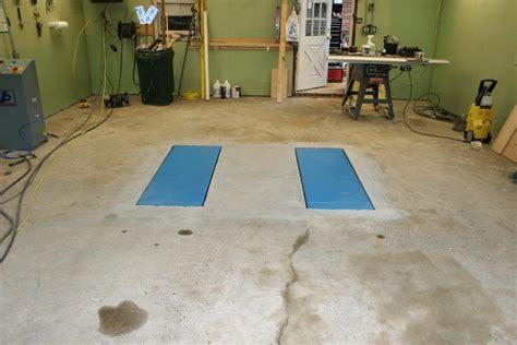 In Ground Garage Lift by 914world Gt Scissor Lifts