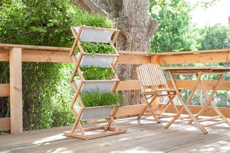 Etagere De Jardin 424 by 15 Solutions Pour Cr 233 Er Un Jardin Vertical D 233 Tente Jardin