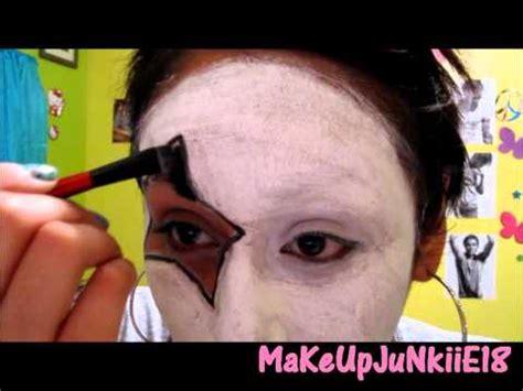 tutorial kiss youtube halloween tutorial paul stanley makeup kiss youtube