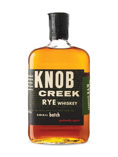 The Knob Creek by Knob Creek Rye Lcbo