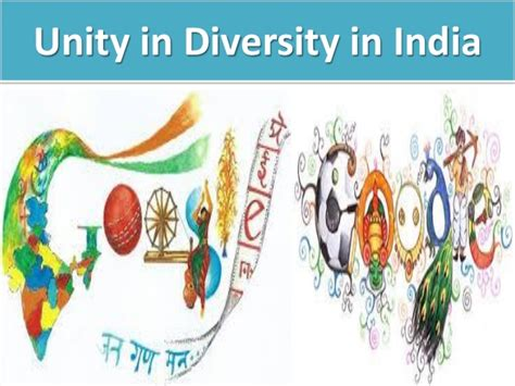 doodle for india unity in diversity unity in diversity in india