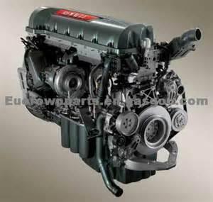 Renault Engine Parts Renault Premium Truck Engine Parts 5600621133 Oem Number