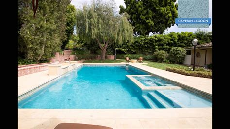 pool colors best swimming pool plaster colors pool plaster finishes