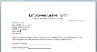sample employee information form template project
