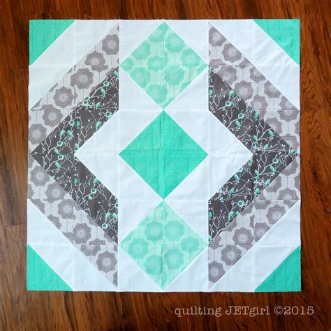 Hst Quilt by Hst Scrap Quilt Flimsy Finish Quilting Jetgirl